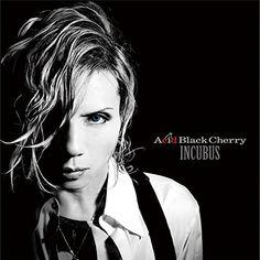 Acid Black Cherry : INCUBUS