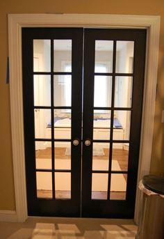 French Lowes Pocket Door Living Room Pocket Doors Pinterest Pocket Doors And Sliding Barn
