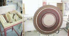 Designer Möbel präsentieren außergewöhnlichen Materialmix #designer ...