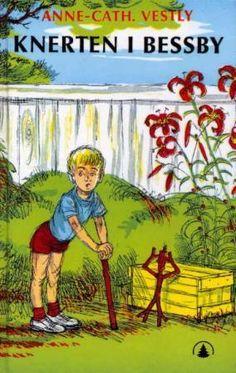 Knerten i Bessby av Anne-Cath. Childrens Books, Comic Books, Culture, Baseball Cards, Comics, Reading, Cover, Art, Children's Books