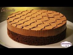 Recette de cheesecake sans cuisson facile et rapide - YouTube