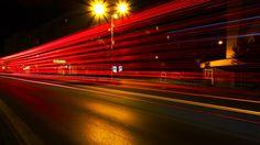 New free stock photo of road traffic lights - Stock Photo