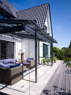 Home - Intexstore Home Renovation, Home Remodeling, Outdoor Pergola, Outdoor Decor, Patio Grill, Glass Structure, Folding Doors, Conservatory, Sweet Home