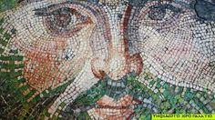 ΒΥΖΑΝΤΙΝΩΝ ΙΣΤΟΡΙΚΑ: Tα ψηφιδωτά μωσαϊκά της Πόλης- Θεόδωρος Μπουφίδης