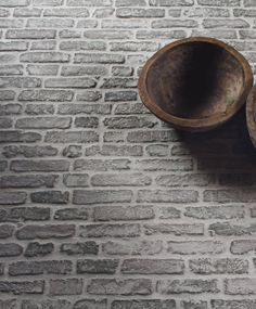 Bricks in the interior