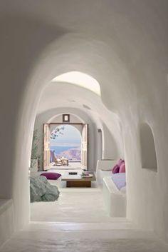 Perivolas Suite Santorini