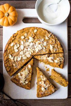 Gâteau au potiron et quinoa, la recette d'Ôdélices : retrouvez les ingrédients, la préparation, des recettes similaires et des photos qui donnent envie !