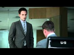 Suits Recruits - Quote for Quote  This has to be one of my favourite scenes
