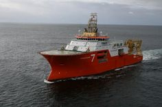 Subsea 7 extends 'Normand Subsea' charter | Offshore Energy Today
