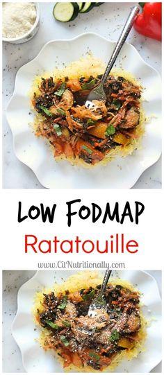 fodmap diet recept