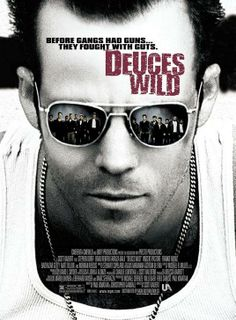 DEUCES WILD // usa // Scott Kalvert 2002