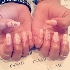 ☆Price→esNAIL special $120.☆ #nail #esna....