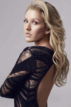 Ellie Goulding Marie Claire UK February 2014 - She's so freakin pretty! Ellie Goulding Video, Ellie Golding, Divas, Blond, Musica Pop, Glamour, Hereford, Female Singers, Woman Crush