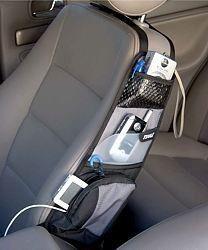 Thule Side Seat Car Organizer - www.top-gadgets.xyz