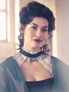 Milady De Winter, The Musketeers