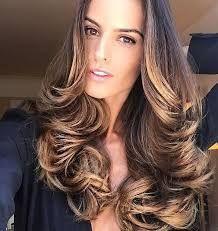 Resultado de imagem para tipos de cortes de cabelo feminino repicado