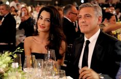 George Clooney is One Lucky Groom to Be!