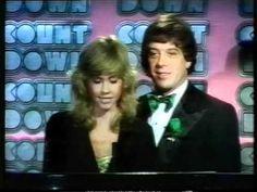Olivia Newton-John Countdown 1980