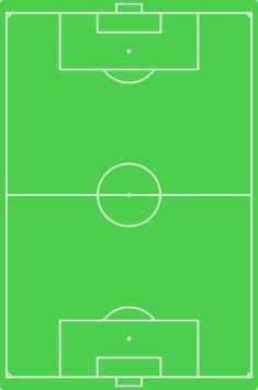 Soccer Field Transparant.svg
