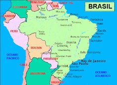 osCurve Walk: Brasil  :  Estado de mayor extensión y población d...  http://oscurve-walk.blogspot.com