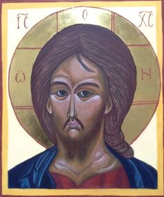 Face of Christ March 2016