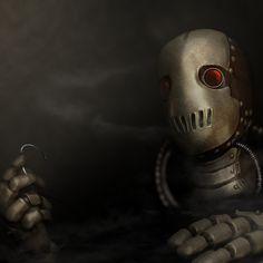 Dread Doctors (fan art)