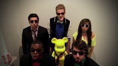 Gangnam Style LIVE single