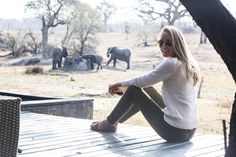 OUR SAFARI HONEYMOON AT CHITWA CHITWA (RECOMMENDATIONS AND PACKING TIPS!) | MEMORANDUM | NYC Fashion & Lifestyle Blog for the Working Girl