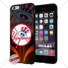 MLB,New York Yankees, Cool iPhone 6 Plus & iPhone 6s Plus...…