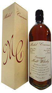 Michel Couvreur – Overaged Malt – Whisky