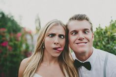 Cute funny face wedding portrait with the bride and groom- finally someone who i… – wedding photography bride and groom Prom Pictures Couples, Prom Couples, Cute Couple Pictures, Dance Pictures, Cute Couples, Teen Couples, Maternity Pictures, Cute Homecoming Pictures, Silly Couple Pictures