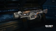 ArtStation - Call of Duty: Black Ops 3 - R70 Ajax, Christopher Stone