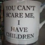 A perfect mom cup!