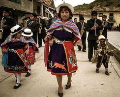 Acabo de compartir la foto de Jesus Pompeyo Soto Pichon que representa a: Huaylijia de Parco