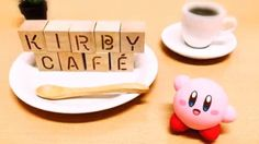cool A Kirby-Themed Café Is Coming To Japan This Summer season