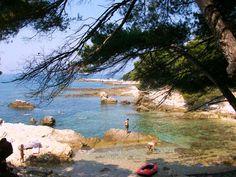 A beach-a-week: île Sainte-Marguerite