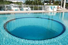 Pools I Love On Pinterest Pool Landscaping Swimming Pools And Pools