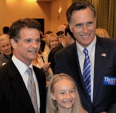 David Trott pours another $1 million made from Michigan foreclosures into his campaign to buy a Congressional seat | Eclectablog