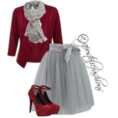 Apostolic Fashions #1029 by apostolicfashions on Polyvore featuring Chicwish and Rose & Rose