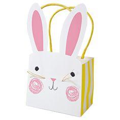 Meri Meri Easter Bunny Party Bags | AlexandAlexa