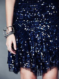 seriously obsessed with this dress from @Free People