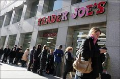 11 Trader Joe's Facts You Probably Don't Know