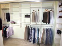 The Closet Store Jacksonville   Custom Closets