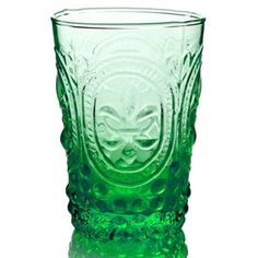 Check out this item at One Kings Lane! S/4 Amelie Tumblers