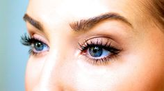 How I Get CRAZY Long Thick Lashes!! Tutorial
