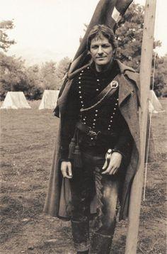 Hot Guys in Period Costume | joachimmurat:   hey there, soldier.