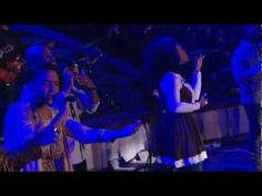 Israel & New Breed Jesus At the Center DVD