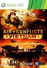 Air Conflicts Vietnam Game Vietnam 1965 A long-simmering conflict escalates into a full-fledged war and you are about to become a big part of it Jump into the cockpit of some of the finest combat aircraft as young Joe Thompson  http://www.comparestoreprices.co.uk/january-2017-6/air-conflicts-vietnam-game.asp
