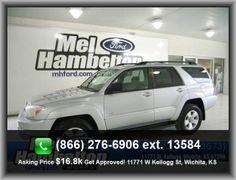 2005 Toyota 4Runner SR5 SUV  Stability Control, Braking Assist, Door Reinforcement: Side-Impact Door Beam,