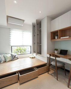 The Glass Box House by Life Creator Design. Location: Taichung Taiwan. #homedecor #love #inspiration #decor #design #interior